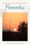 Fireworks as an Emotional Trigger